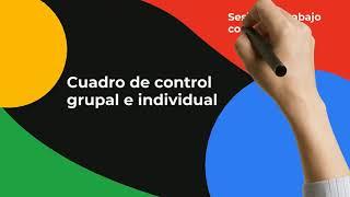 IMTLazarus - GlobalNET Solutions: Cuadro de control grupal e individual - sesión de trabajo.