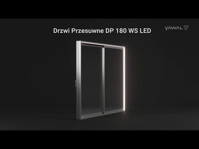 Profil do montażu oświetlenia LED