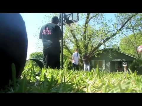 Mormons Vs the Hood In Basketball