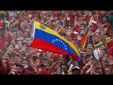 Венесуэла на пороге выборов