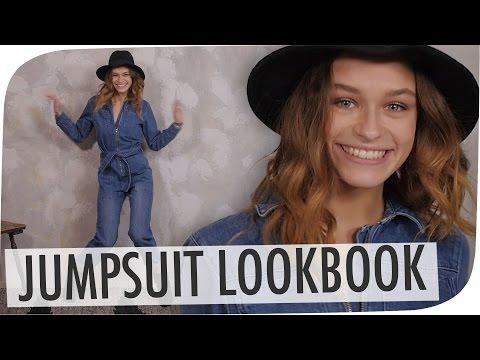 #flipfashion | Jumpsuit Lookbook mit AMissMelle