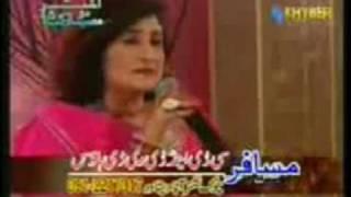 A very nice and sad Pashto song ( Zama da meene na toba da biya ba nakom meena).3gp