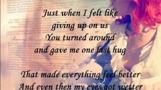 Rihanna - California King Bed (FULL High Quality Mp3 + Official Lyrics)