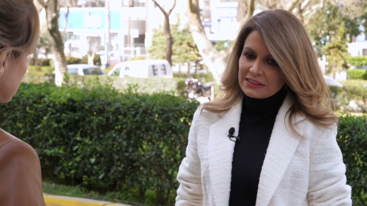 Μαμά-δες   Μάριον Μιχελιδάκη   03/04/2021   ΕΡΤ