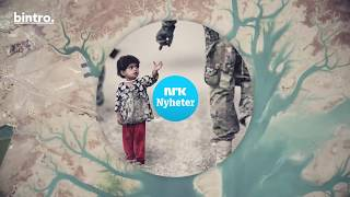 NRK Urix Intro/Outro Transparent (HD)