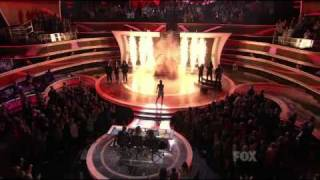 Pia Toscano - River Deep -- Mountain High - American Idol Top 9 - 04/06/11