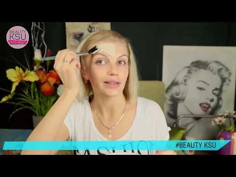 Косметика для отбеливания кожи лица