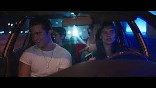 "Cruise Outtake (Emily Ratajkowski & Spencer Boldman) - ""I Don't Fuck With You"" Big Sean feat. E-40"