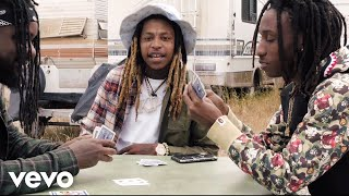 Nef The Pharaoh Beat That Vest Up Feat Shootergang Kony