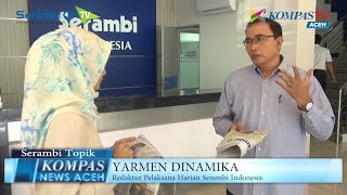 Mualem Larang Kader Partai Aceh Ke Luar Negeri