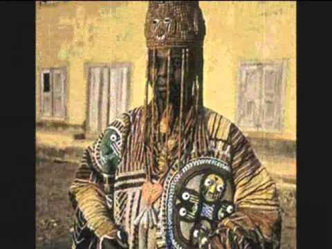 Batile Alake * Iranti Awol Owo * Waka Music of Nigeria * Yoruba Talking Drums
