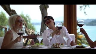 Grecotel Corfu Imperial​ presented by Unique Film Production
