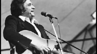 John Henry - Johnny Cash