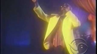 Aaron Hall 'I Miss You' (Arsenio Hall, 1993)