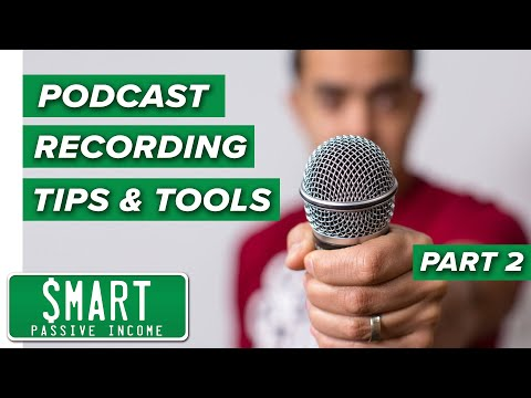 Top Podcasting Tips & Tools for Recording, Interviews & Exporting (2019 Tutorial)