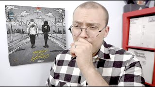 The Needle Drop - Lil Baby & Lil Durk - The Voice of the Heroes ALBUM REVIEW