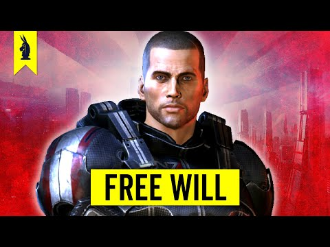 Mass Effect and Free Will