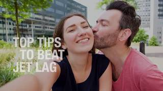 Top Tips To Beat Jet Lag