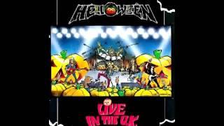 Helloween - Live in the UK (1989)