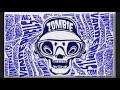 Toxiik Tribe - RobZombCore ( Métal Mix Hardcore )