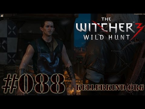 The Witcher 3 #088 - Schwertmeister Hattori ★ Let's Play The Witcher 3 [HD|60FPS]