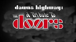 Dawns Highway: A Tribute to The Doors--20th Century Fox