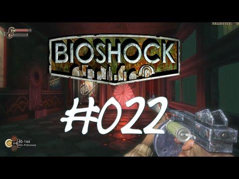 Bioshock [HD] #022 - Abenteuer im Rotlicht ★ Let's Play Bioshock