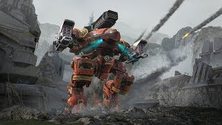 War Robots Ночной Стрим Марафон 12ч