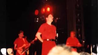 Devo Pity You (Live New Jersey 1988)