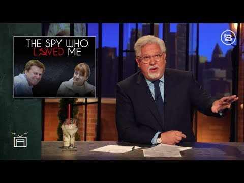 Was this a setup?: The INSANE story of Patrick Byrne, the FBI and the Russian spy who wasn't