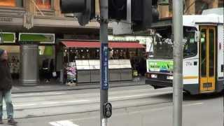 preview picture of video 'Melbourne City'