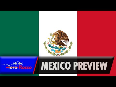 F1 2019: Mexican Grand Prixview - Daniil Kvyat