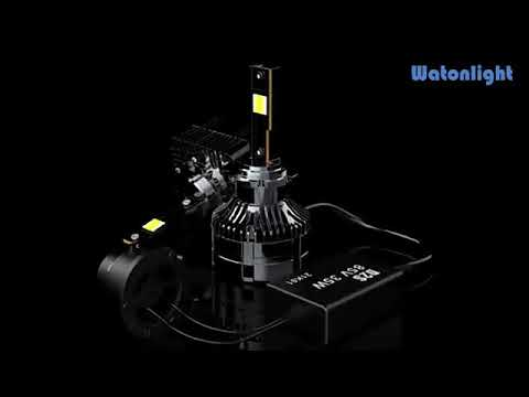 D1 D2 D3 D4 D5S LED Headlight 36W 8000lm 6500K