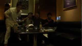 preview picture of video 'Asia Trip #8 - The Boys and their KTV'