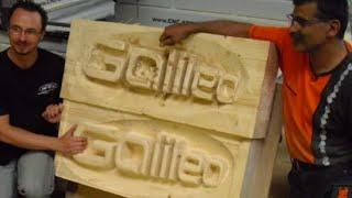 gallileo pro7 de