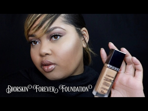 Diorskin Forever Undercover Foundation by Dior #10