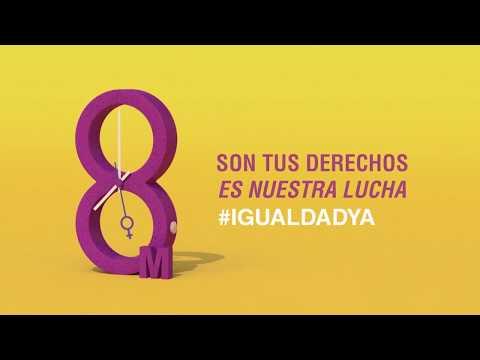 Campaña por la Igualdad. Diputación de Granada.