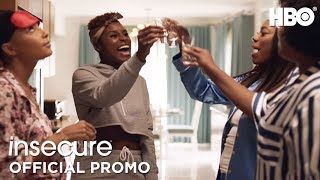 Insecure Season 3 (2018) | Ballers Edition Promo | HBO - Video Youtube