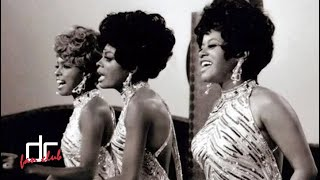 Diana Ross & The Supremes - Porgy And Bess Medley (Unreleased 'Studio Version'/1969)