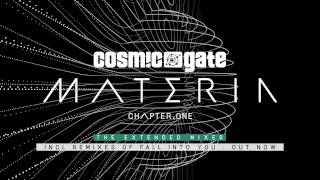 Cosmic Gate - Materia Chapter.One (The Extended Mixes) (Album Teaser)