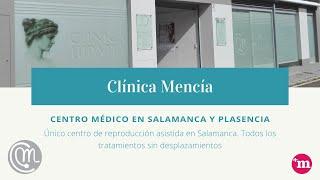 Clínica Mencía - Presentación