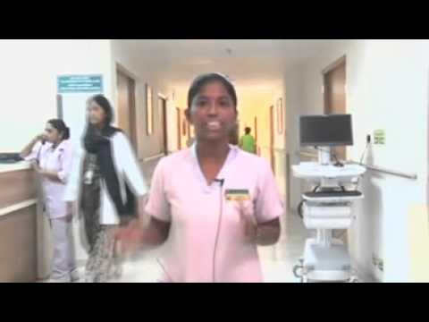 Apollo College of Nursing video cover1
