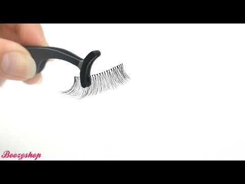 Red Cherry Red Cherry Basic Lashes #82 Hudson