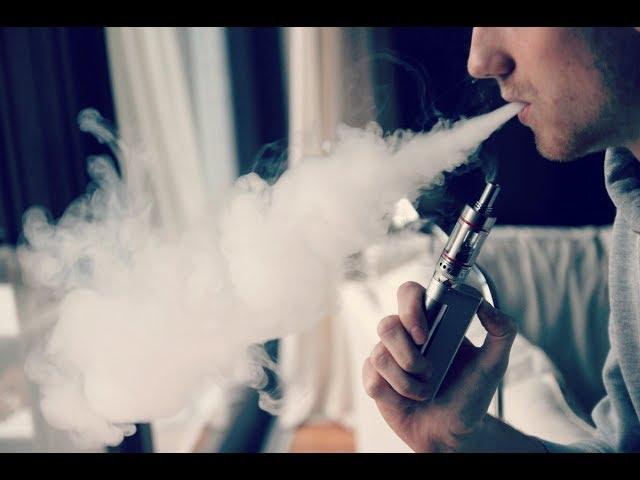 Вредны ли вейпы, электронные сигареты или кальяны?