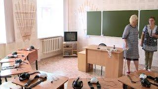 В Новгородской области идет подготовка образовательных учреждений к новому учебному году