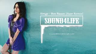 Simge   Ben Bazen (SUER Remix)