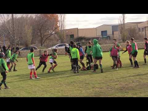 Primera Jornada JDN Funes 031219 Video 3