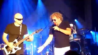 Chickenfoot - My Kinda Girl - South Shore Room - Lake Tahoe - 5-8-2016