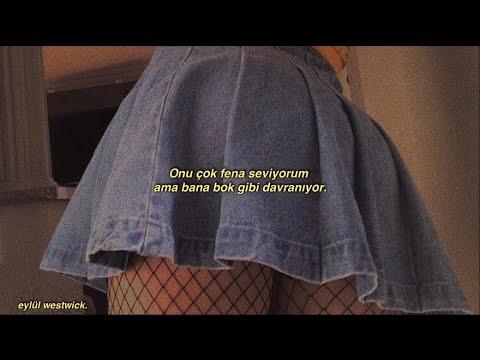 Lana Del Rey – Doin Time (Türkçe Çeviri)