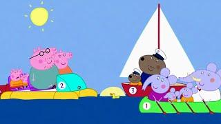 Peppa Pig English Episodes | Peppa Pig